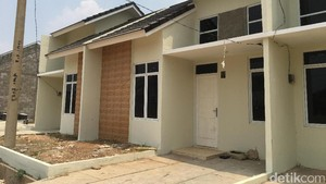 Hingga 18 Mei, Program Sejuta Rumah Capai 335.000 Unit