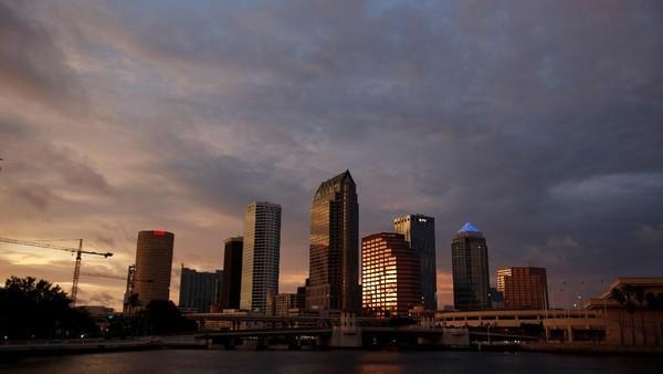 Selain Orlando, Miami di Amerika juga masuk jajaran kota yang akan populer tahun depan. Pastinya ada banyak hal yang bisa dilihat di sana (Irma)