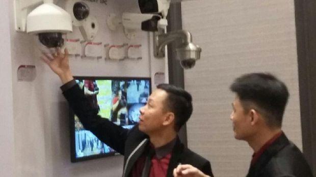Hikvision Rilis CCTV dengan Teknologi Kompresi Baru