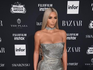 Makna di Balik Nama Chicago, Anak ke-3 Kim Kardashian