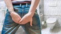 Heboh Pria Ejakulasi Lewat Dubur, Ternyata Ini Penyebabnya
