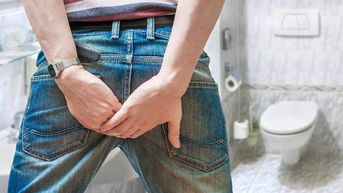 Penyebab gatal di pantat