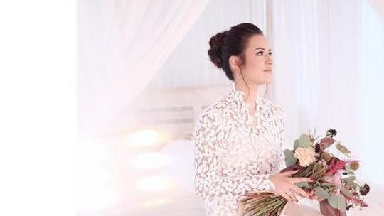 Belum Bosan Lihat Raisa? Intip Foto Resepsinya di Bali