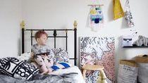 Draf RUU Ketahanan Keluarga: Pisahkan Kamar Anak Laki-Laki dan Perempuan
