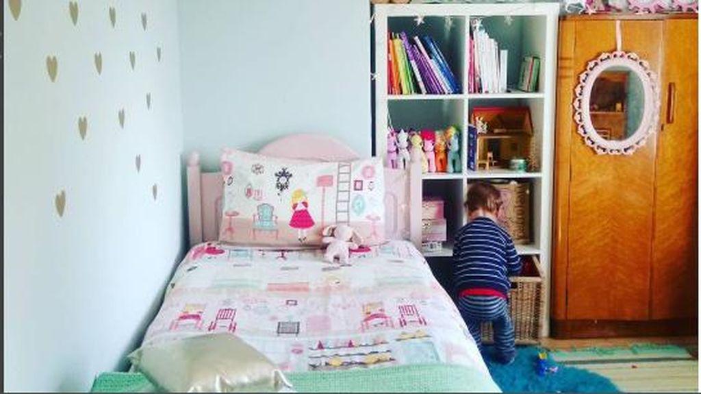 Draf RUU Ketahanan Keluarga: Kamar Ortu dan Anak Harus Dipisah