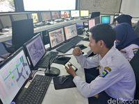 Operator CCTV