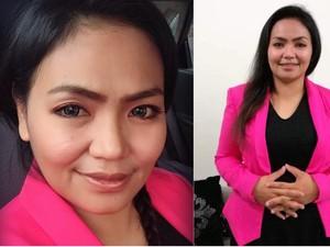 Heboh, Pengakuan Adik Siti Nurhaliza Putuskan Lepas Hijab