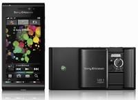 Sony Ericsson Ikonik