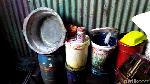 Foto: Ini Biang Kerok Tercemarnya Got di Kebon Jeruk
