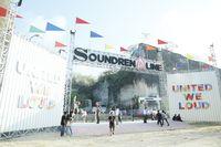 Soundrenaline tahun lalu.