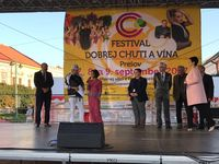 Sate dan Rendang Diminati dalam Festival Kuliner di Slowakia