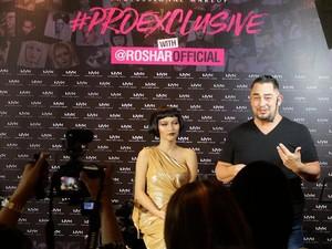 Tips Bikin Mata Lebih Besar dari Makeup Artist Ternama Roshar