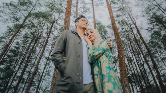 Mesranya Laudya Cynthia Bella dan Suami Sebelum Semua Foto Dihapus