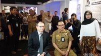Perwakilan Indonesia dan Prancis