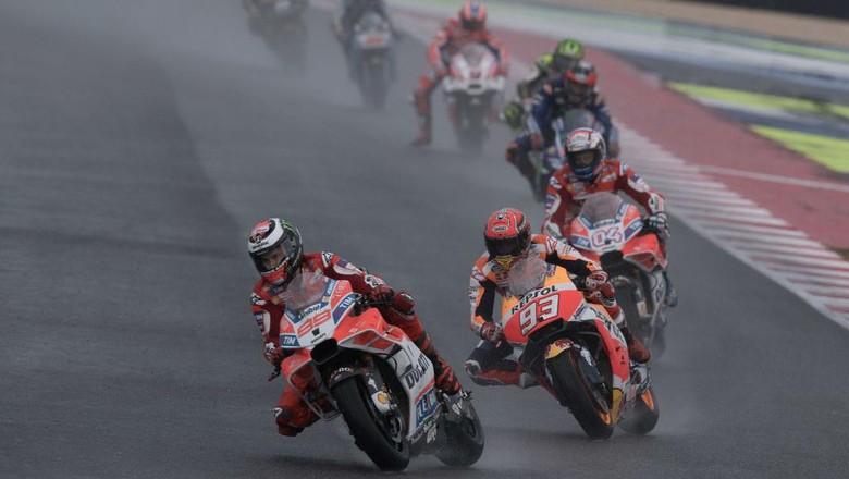 MotoGP Foto: Mirco Lazzari gp/Getty Images