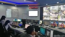 Dishub Rekayasa 4 Jalur Biang Macet di Kota Bandung