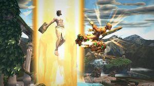 Malaysia Blokir Game Fight of Gods