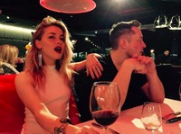 Instagram Amber Heard