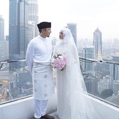 Tips Memilih Gaun Pengantin Muslim Dari Desainer