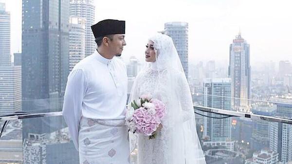 Gelar Resepsi Pernikahan di Indonesia, Laudya Cynthia Bella Posting Ini