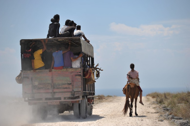 Foto: Marlina the Murderer in Four Acts