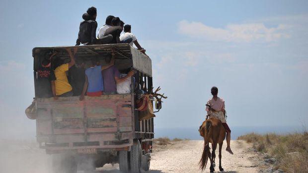 'Marlina si Pembunuh dalam Empat Babak', Perjalanan Perempuan Mencari Keadilan