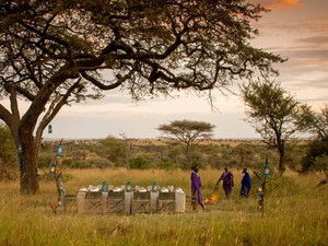 Hiks! Bocah di Tanzania Alami Kelainan Tulang karena Air