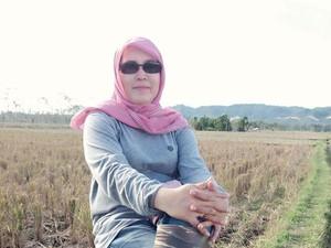 Ini Asma Dewi, Sosok yang Dituduh Bayar Rp 75 Juta ke Saracen