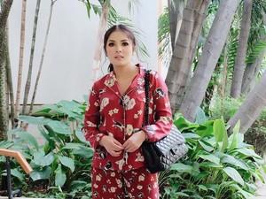 Dikabarkan Cekcok, Nindy, Ririn Ekawati, dan Ashanty akan Liburan ke Bali