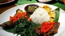 TKN Tolak Pemboikotan: Siapa yang Bisa Seminggu Tak Makan Nasi Padang?