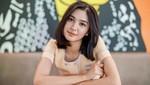 Tatapan Mikha Tambayong Bikin Luluh