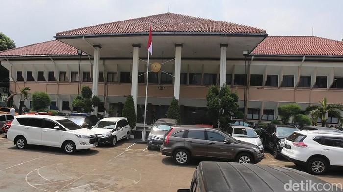 Gedung PN Jaksel
