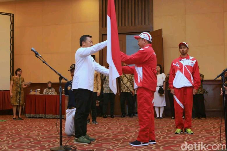 Selamat Berjuang Para Atlet ASEAN Para Games 2017