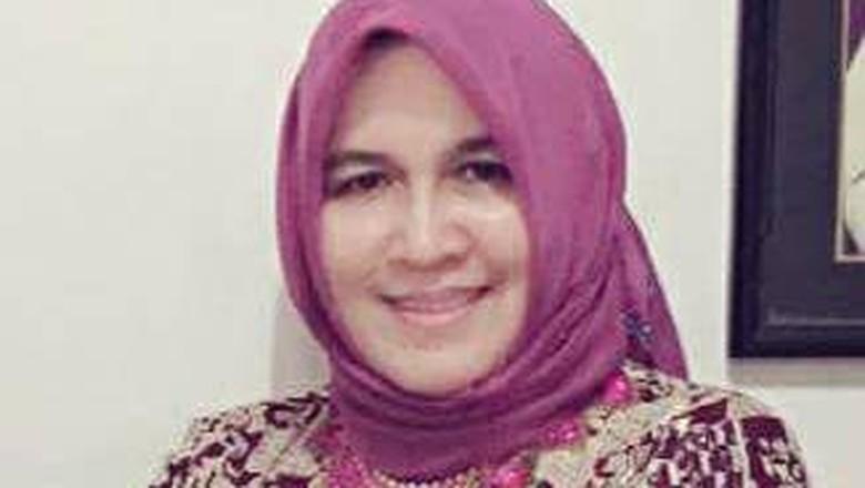 Polisi Belum Periksa NS Anggota Inti Saracen soal Uang Asma Dewi