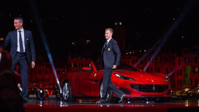 Cantiknya Ferrari Portofino