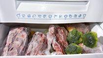 Daging Beku yang Dilumerkan Bisa Dibekukan Lagi? Ini 6 Mitos Daging Beku yang Perlu Diketahui