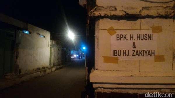 Fakta Mengejutkan yang Terungkap di Pembunuhan Pasutri dalam Bedcover