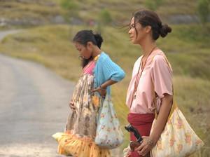 Ngeri! Sutradara Pesaing Marlina Pernah Raih Oscar