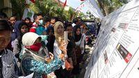 Peminat datang dari Pasuruan dan kota-kota lainnya di Jatim