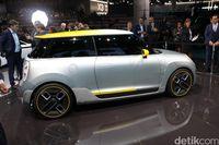 Mobil listrik MINI masuk pertimbangan untuk dijual di Indonesia setelah 2021.