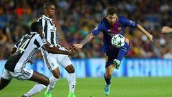Alasan Mourinho Ingin Juventus vs Barcelona di Final Liga Champions
