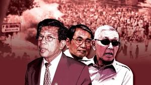 Tragedi Tanjung Priok: Islah Ditolak, Proses Hukum Tak Tuntas