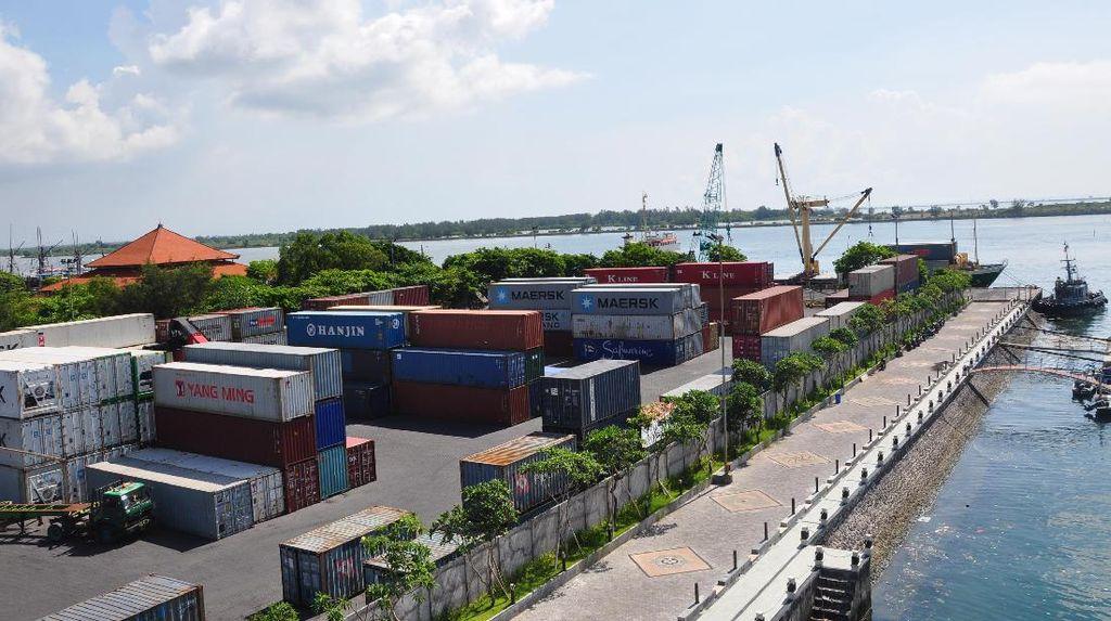 Tambah Rp 100 M, Pelindo III Akan Bangun Pelabuhan di Banyuwangi