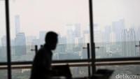 Ekonomi RI Minus 5,32%, Resesi di Depan Mata