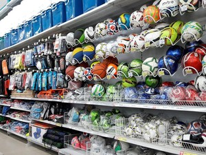 Serbu! Alat Olahraga Diskon Hingga 25 % di Transmart Carrefour