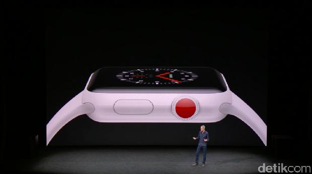 Apple Kini Salip Xiaomi soal Penjualan Perangkat Wearable