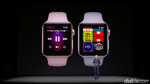 China Blokir Akses Seluler Apple Watch 3