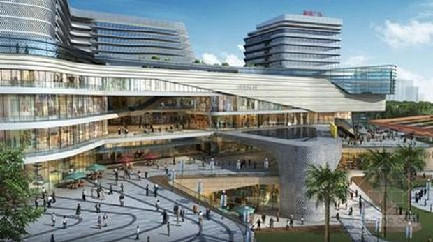 Kota baru Meikarta dibangun oleh Lippo Group dan telah terjual 100 ribu unit.