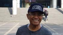 Marah Besar Jokowi di Mata Dahlan Iskan
