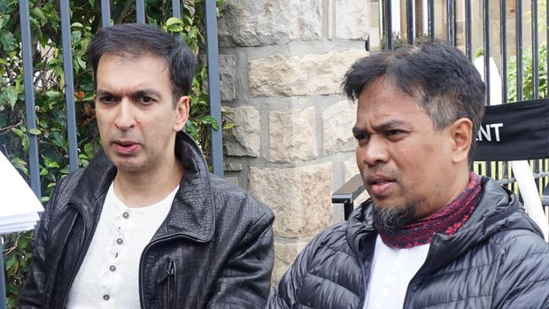 'Ayat Ayat Cinta 2' Dikritik, Produser Malah Sebut Pertanda Bagus